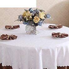 Hotels,Tischdecke,Tabelle Tuch/Runde