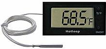 hotloop Digital Backofen Thermometer