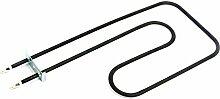 HOTPOINT Backofen Grill Element 6224543Ersatzteile Teile NEU