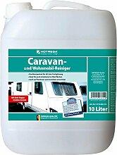 HOTREGA Caravan und Wohnmobil Reiniger 10 Liter -