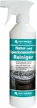 Hotrega H120130 Natur- und Specksteinofen-Reiniger, 500ml