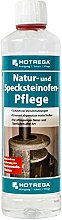 Hotrega H120140 Natur- und Specksteinofen-Pflege,