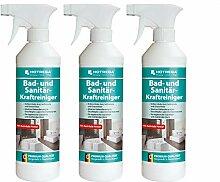 Hotrega H160450 Bad- und Sanitär-Kraftreiniger -