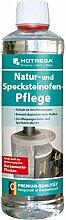 HOTREGA Natur und Specksteinofen Pflege 500ml -