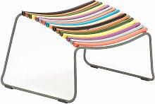 Houe Click Fußbank Multi Color 1 (b) 56.00 X (t) 50.00 X (h) 39.00 Cm