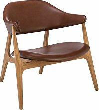 Houe Span Lounge Chair Sessel (b) 77.00 X (t)