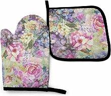 Houlipeng Hydrangea Rose Flowers S Hydrangea Rose