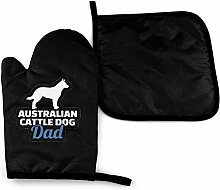 Houlipeng Reoni Australian Cattle Dog Dad Geschenk