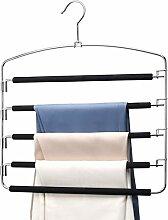HOUSE DAY Kleiderbügel für den Haustag, 4 pcs