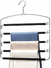 HOUSE DAY Kleiderbügel für den Haustag, 6 pcs