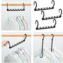 HOUSE DAY Magic Hangers Kleiderbügel für den