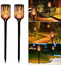 housesweet Solar Taschenlampe Wasserdicht