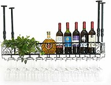 Houyuanshun DSC Rack Suspension Weinglas Halter