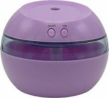 HOX Mini - Usb - Aroma Luftbefeuchter,Lila