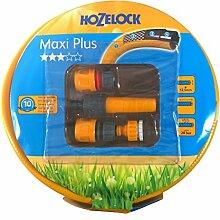 Hozelock 20m Gartenschlauch Maxi Plus Schlauch