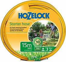 Hozelock - 7215 Maxi Plus Gartenschlauch 15 Meter