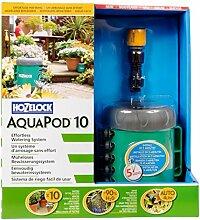 Hozelock Aquapod Bewässerungssystem für Gewächshäuser