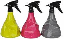 Hozelock Kaleido Trigger Sprayer Sprühpumpe Pumpsprüher 0,7l (pink)