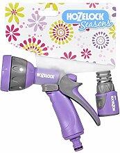 Hozelock Seasons Multispray & Gun Set, lila