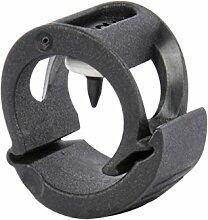 Hozelock Tricoflex Easy Drip Rohrklemme, 5 Stück,