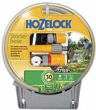 Hozelock Tricoflex Gartenschlauch 12,5 mm und