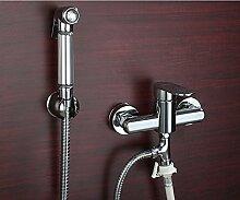 HPC HOT und Kaltwasser Bidet Wasserhahn/alle