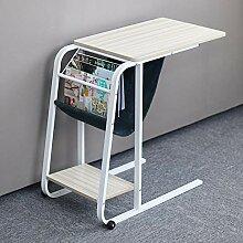 HPDOP Notebooktisch,Laptoptisch Couch, Mobiler