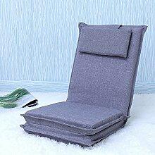 HPLL Liegestuhl Campingstuhl Verlängern Sie