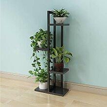 HPYR Orchideen-Regal, für Wohnzimmer,