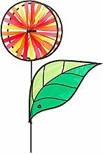 HQ Windspiration HQ-10087680 Windspiel, Grün