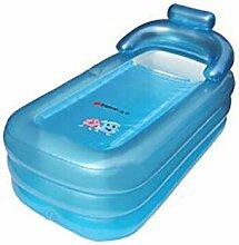 HQCC Aufblasbare Badewanne für Erwachsene
