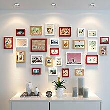 HQCC Moderne Bilderrahmen Wand | Kombinierte