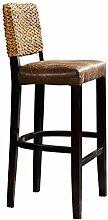 HQCC Rattan Barhocker Stuhl Lift Chair Hochstuhl