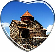 Hqiyaols Souvenir Armenien Sevan Kloster Artesia