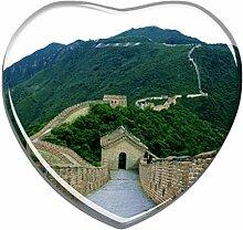 Hqiyaols Souvenir China Chinesische Mauer Peking