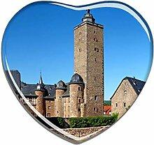 Hqiyaols Souvenir Deutschland Steinau Castle