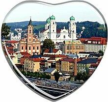 Hqiyaols Souvenir Deutschland Stephansdom Passau