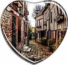 Hqiyaols Souvenir Frankreich Honfleur