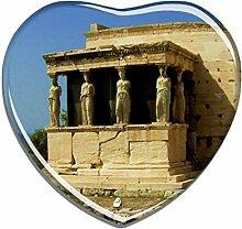 Hqiyaols Souvenir Griechenland Karyatiden