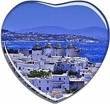 Hqiyaols Souvenir Griechenland Mykonos