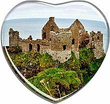 Hqiyaols Souvenir Irland Dunlunce Schloss