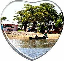Hqiyaols Souvenir Kotu Beach Gambia