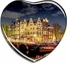 Hqiyaols Souvenir Niederlande Holland Amsterdam
