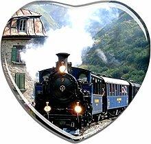 Hqiyaols Souvenir Schweiz Dampfeisenbahn Furka