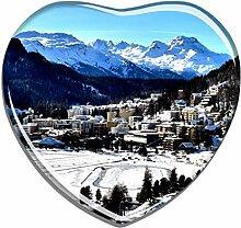 Hqiyaols Souvenir Schweiz St. Moritz