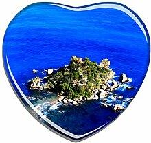 Hqiyaols Souvenir Sizilien Insel Italien