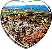 Hqiyaols Souvenir Truthahn Baloon Cappadocia
