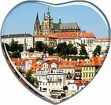 Hqiyaols Souvenir Tschechische Prager Burg Prag