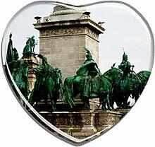 Hqiyaols Souvenir Ungarn Budapest Heldenplatz