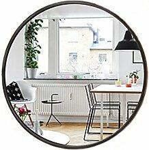 HQQ An der Wand befestigter Badezimmer-Spiegel,